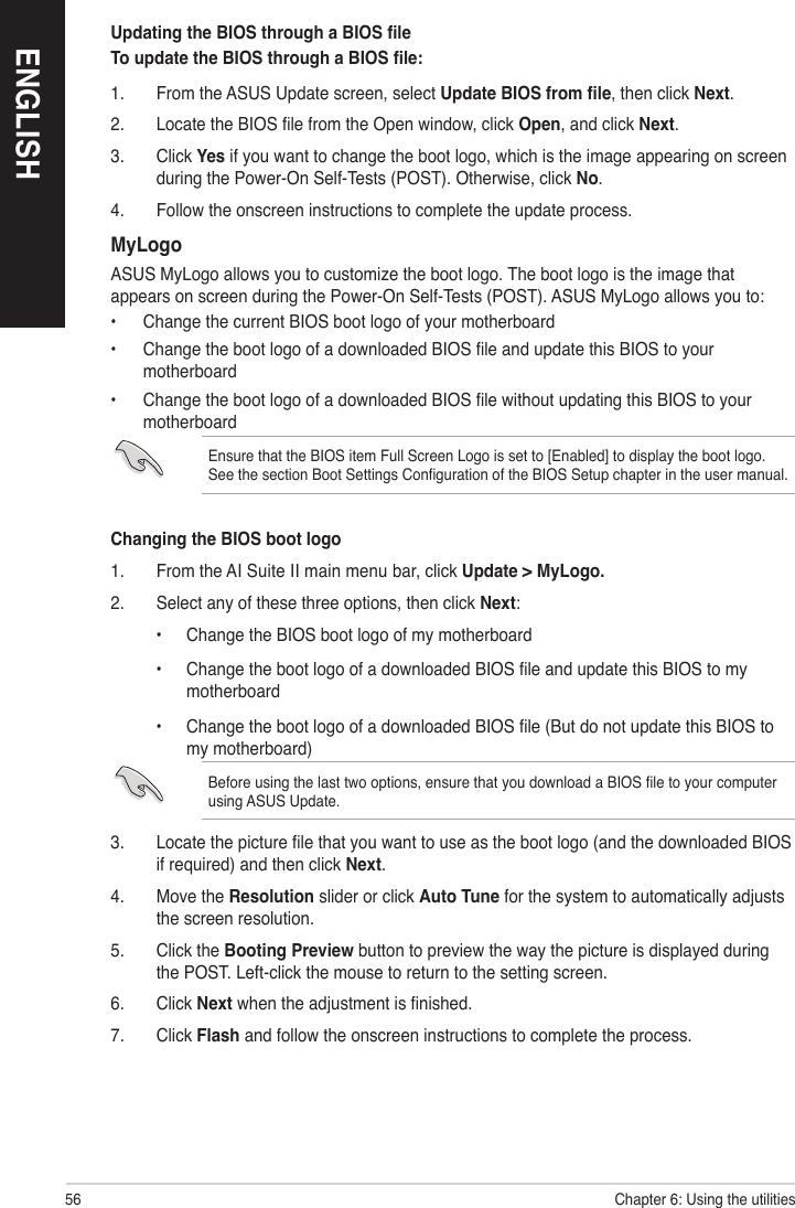 Asus Desktop Cm6850 Users Manual