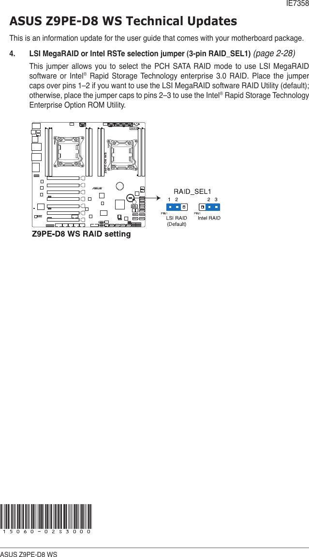 ASUS ESC2000 G2 DRIVER WINDOWS 7 (2019)