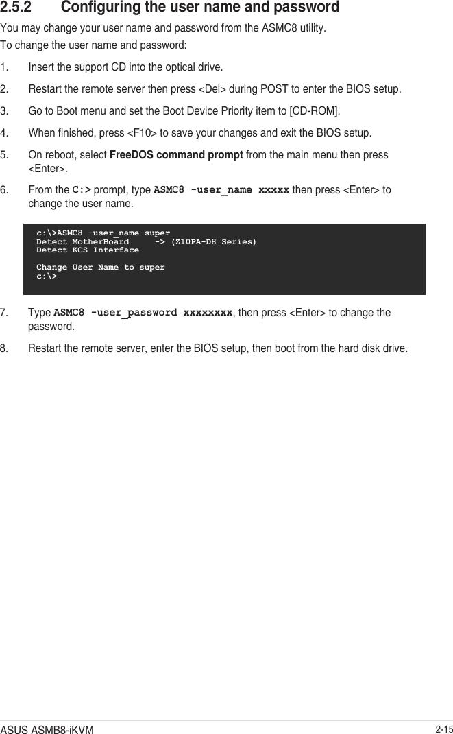 Asus Esc4000 G3 E9428 Users Manual