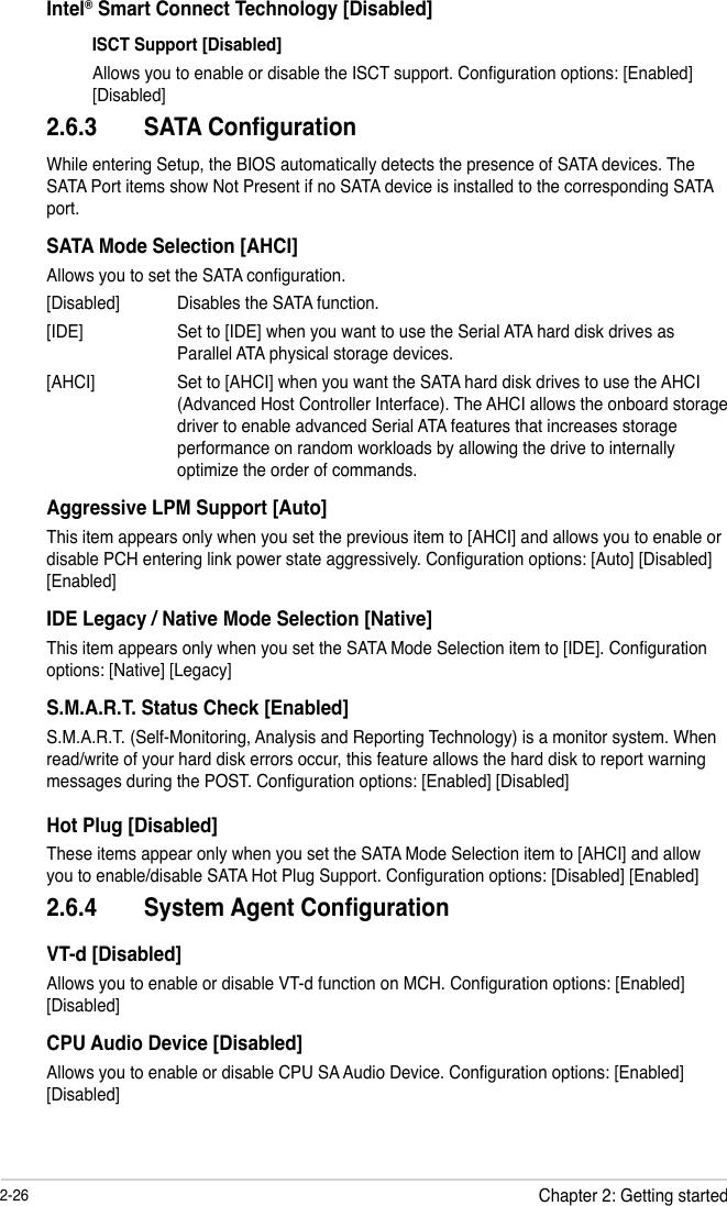 Asus H81M C Csm E8447 Users Manual