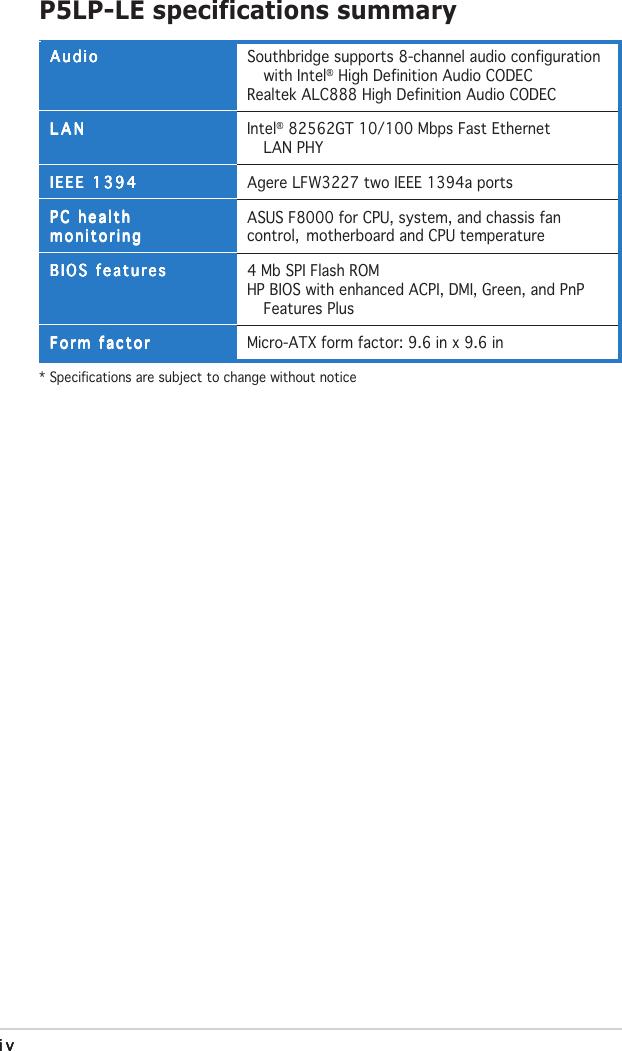 DRIVERS: LAN ETHERNET INTEL 82562GT