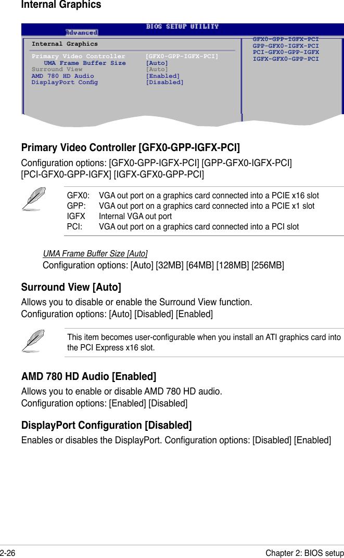 Asus M3A78 Em Users Manual