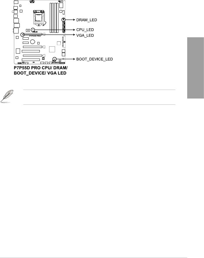 Asus P7P55D Pro Owner S Manual