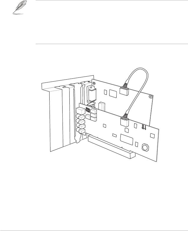 Asus Xonar D1 E4009 Users Manual