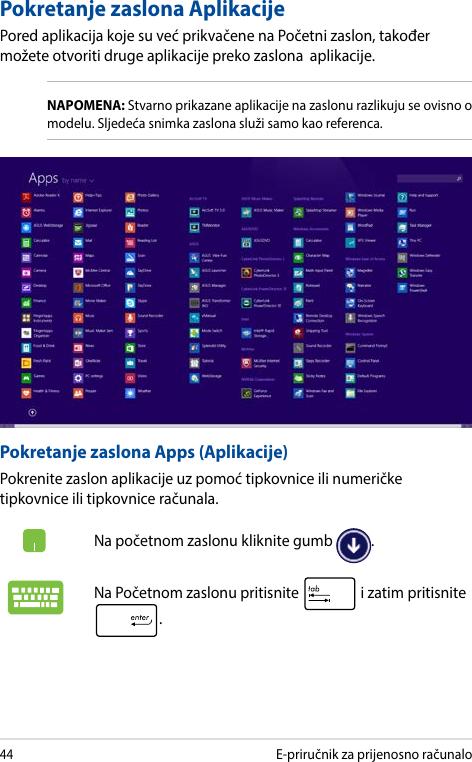 Tki wiki app za upoznavanje