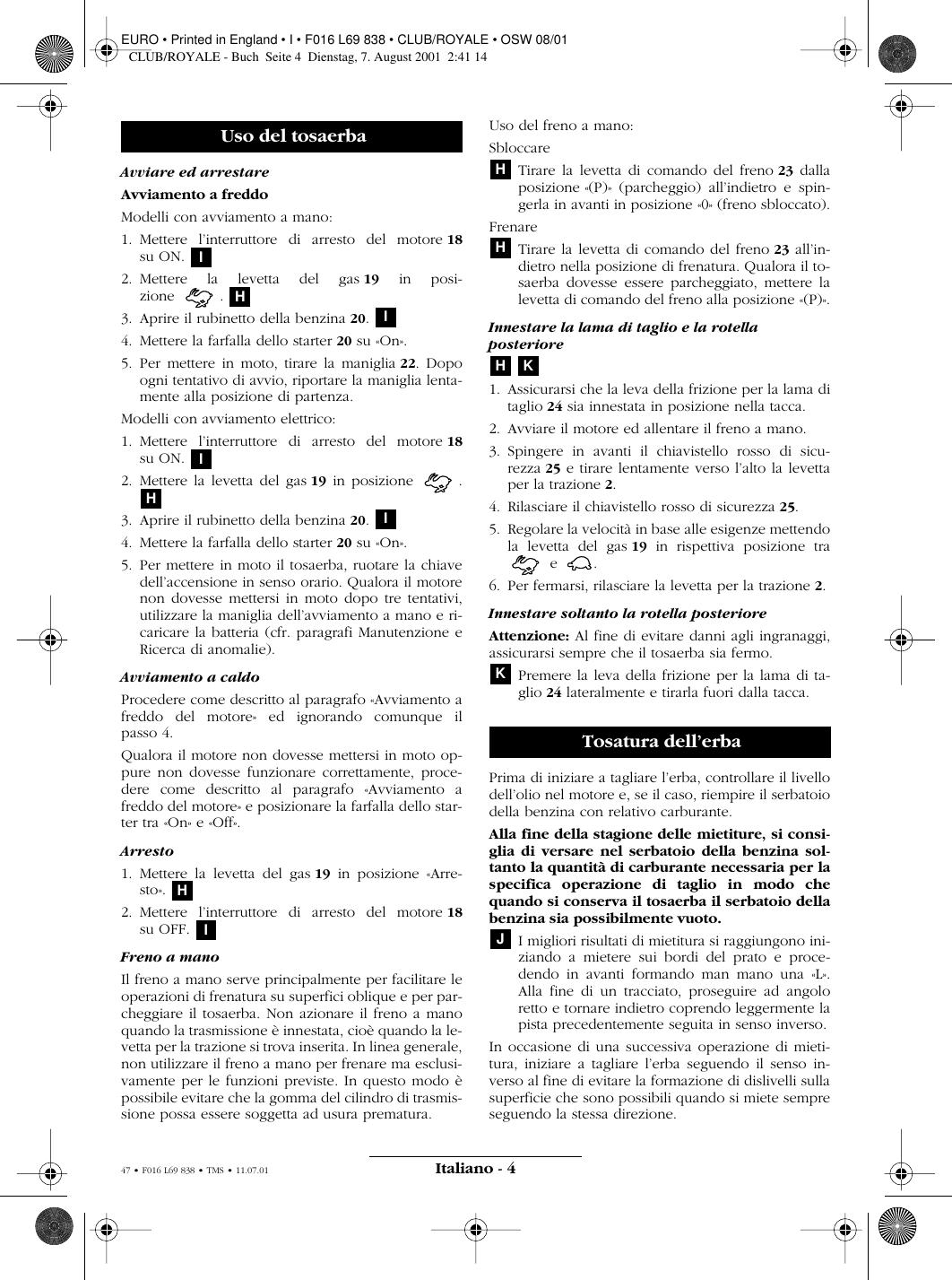 """1 METRI 1//4/"""" 6mm di Tubo Del Carburante Si Adatta a Suffolk Tosaerba"""