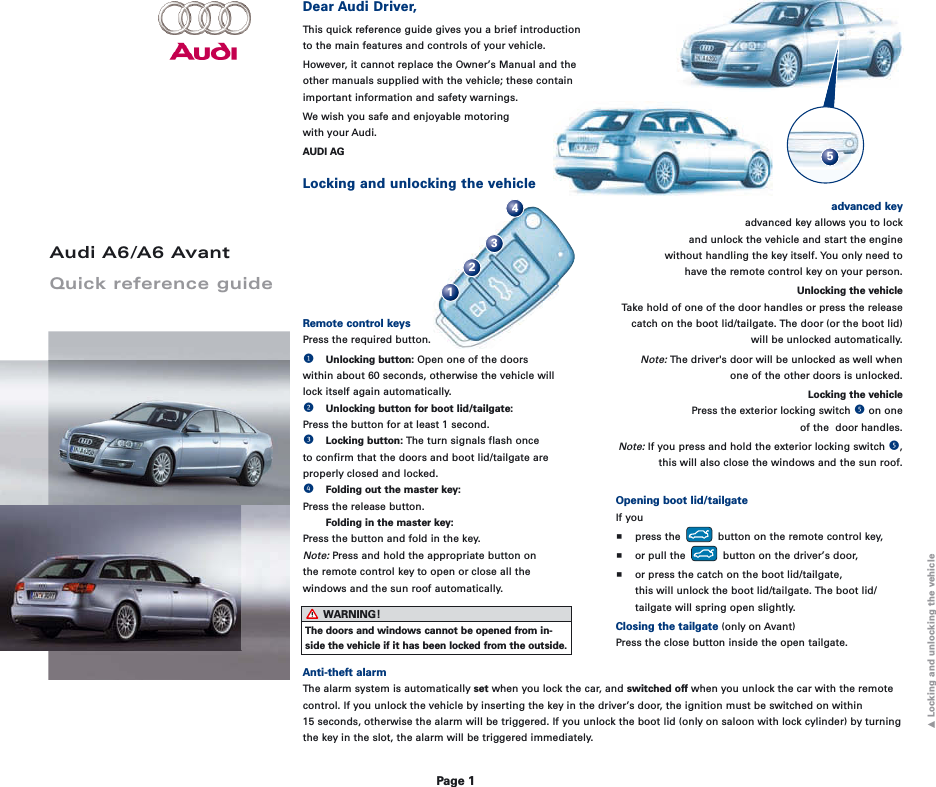 audi quick reference guide user guide manual that easy to read u2022 rh mobiservicemanual today 2015 Audi A3 2010 Audi A4