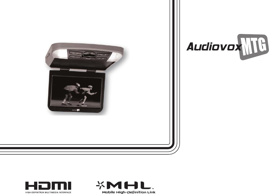 Audiovox Mtg Wiring Diagram