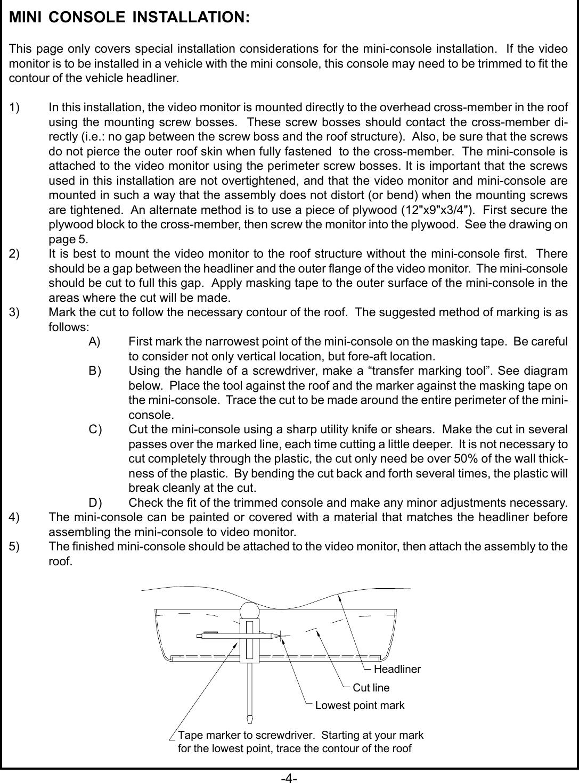 Audiovox Vod715 Users Manual 1286750.P65