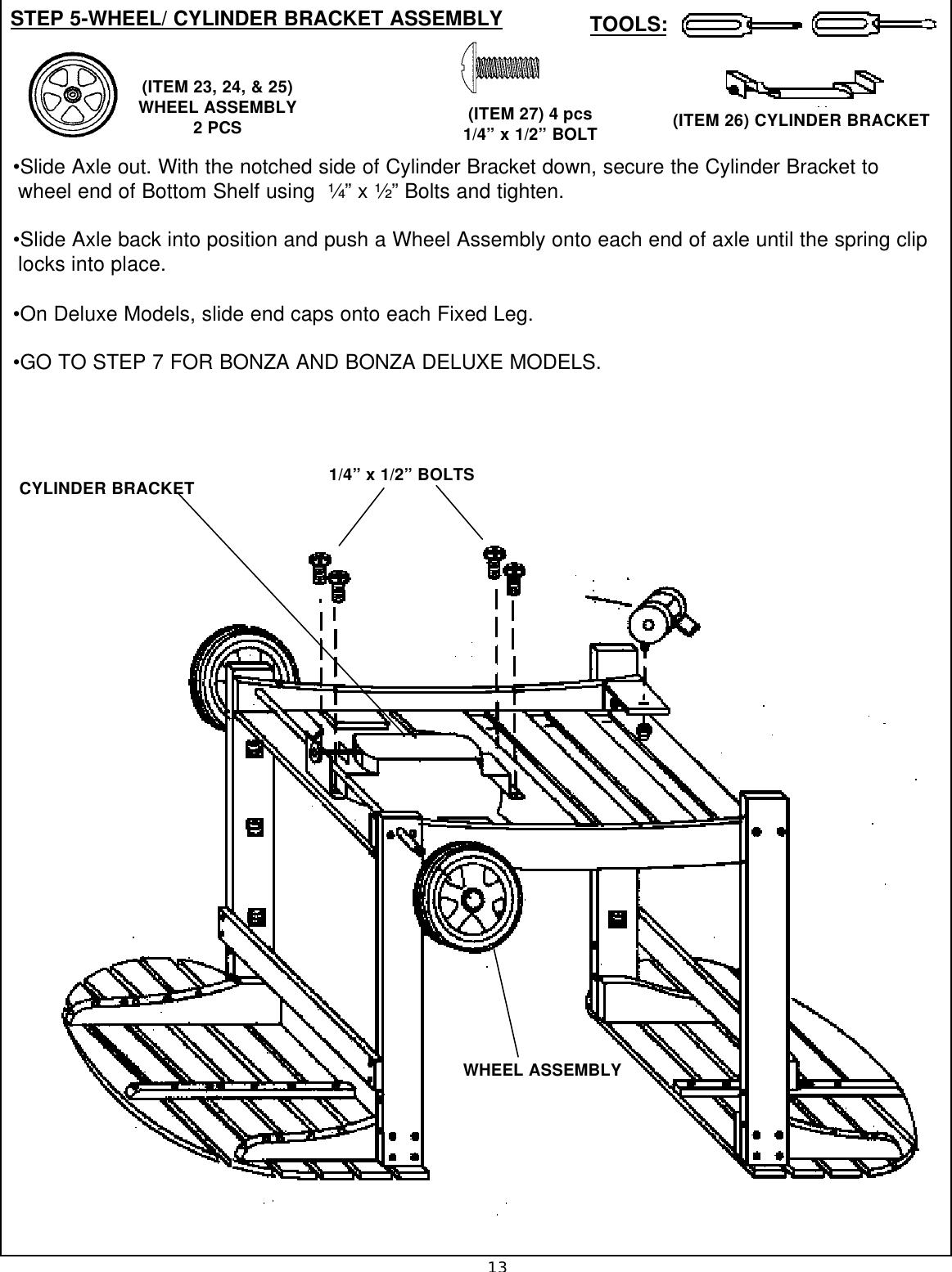 Aussie Bonza Users Manual Manual2