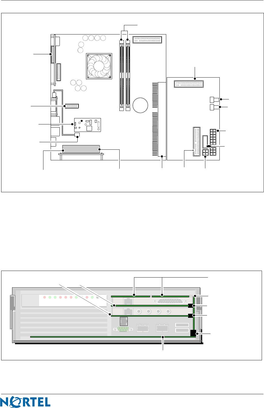 Avaya Business Communication Manager Bcm200 400 4 0 Installation And Wiringpi Docu Chapter 2 47