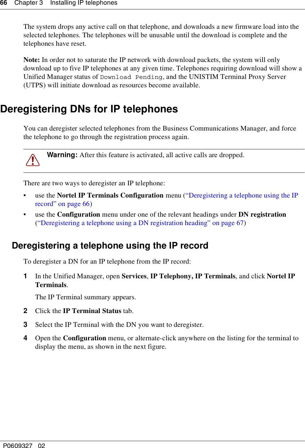 Avaya Ip Telephony Configuration Guide Configuration