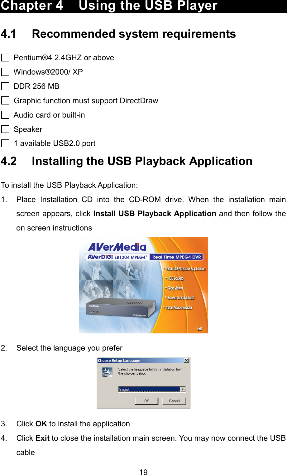 AVERDIGI EB1304 MPEG4 DRIVERS FOR WINDOWS