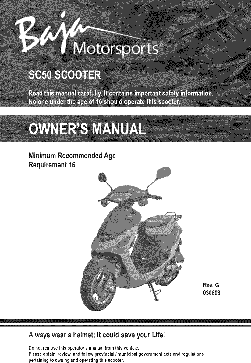 outstanding peace sports 50cc scooter wiring diagram image