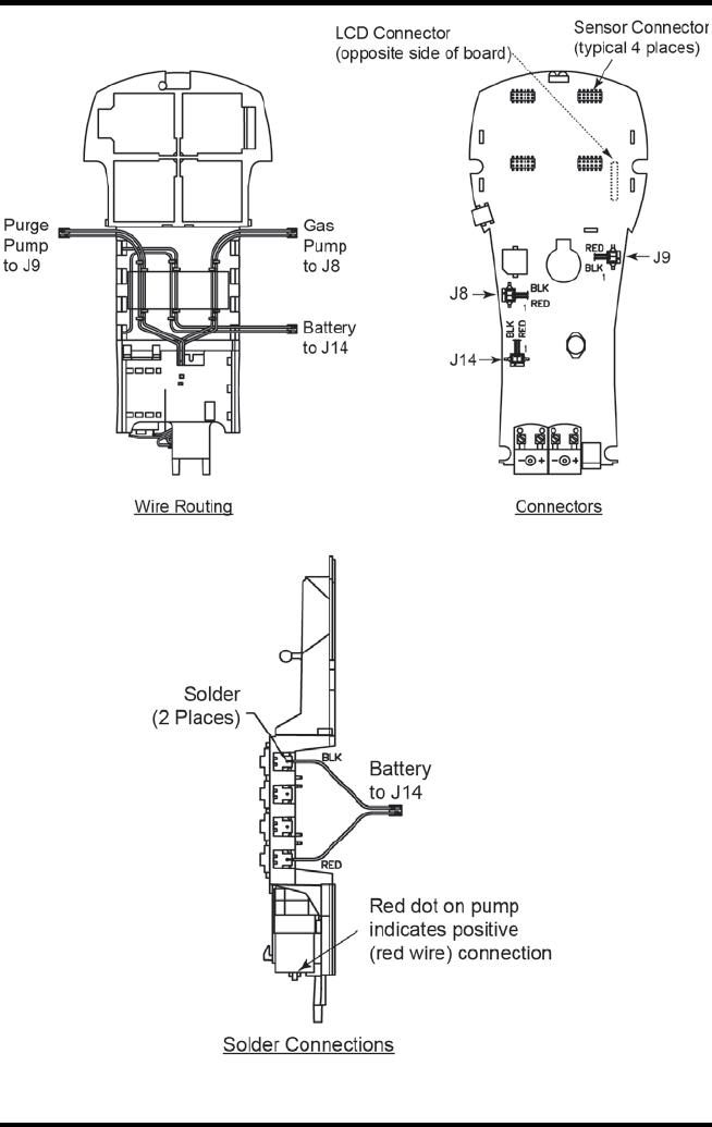 2e734 T Stat Wiring Diagram Wiring Diagram Drawing Sketch