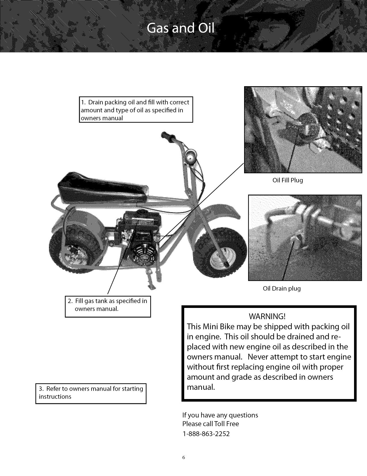 12 Best Mini Manual Guide