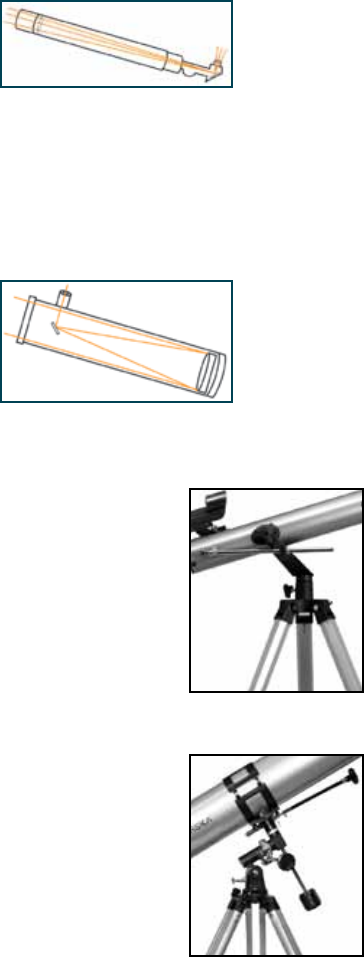 Mini Thumb Pocket Telescope Outdoor Hiking Camping Monocular Telescope 2.5*17 DS