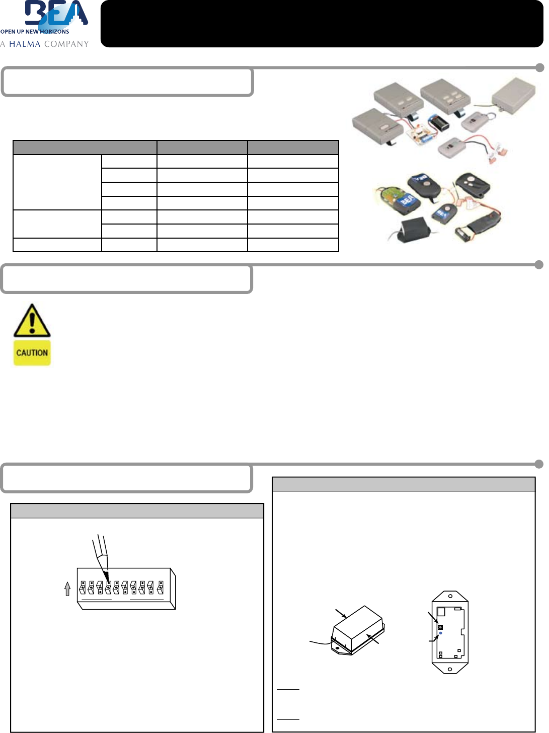 Bea 10t300hh Users Manual Wiring Diagrams