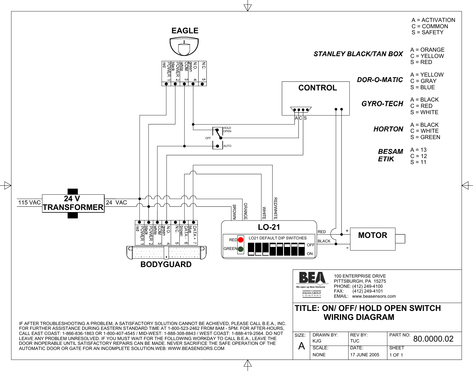 Bea Mc 40 Wiring Diagram   Fusebox and Wiring Diagram layout lover ...