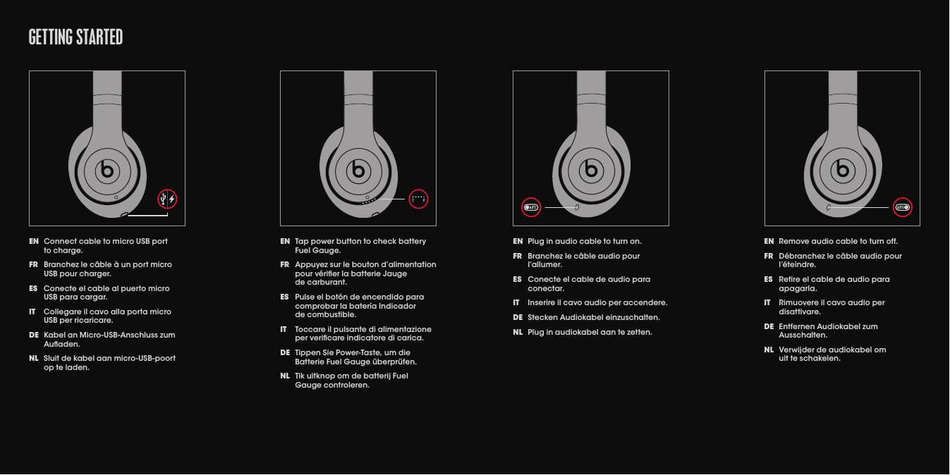 beats electronics b0501 studio wireless user manual rh usermanual wiki beats wireless user manual beats powerbeats2 wireless user guide