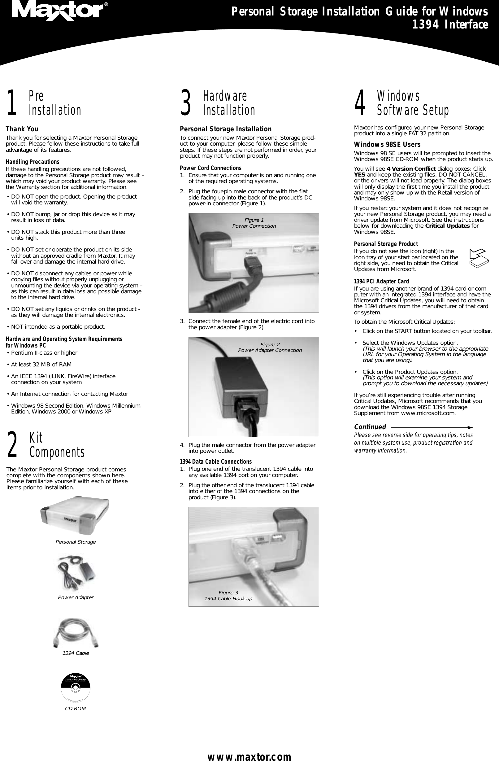 Belkin 1394 User Manual To The 3ab95091 5112 69b4 35be