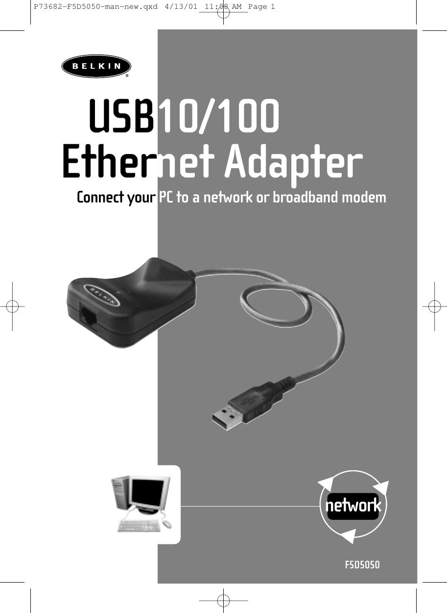 BELKIN USB 10100 F5D5050 WINDOWS 7 DRIVERS DOWNLOAD (2019)