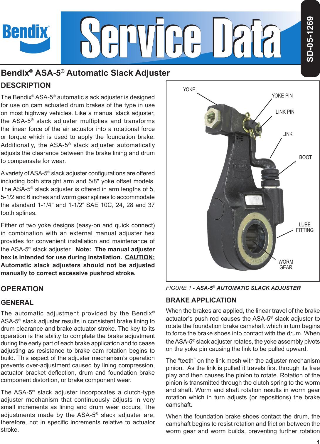 Bendix Bw1602 Users Manual