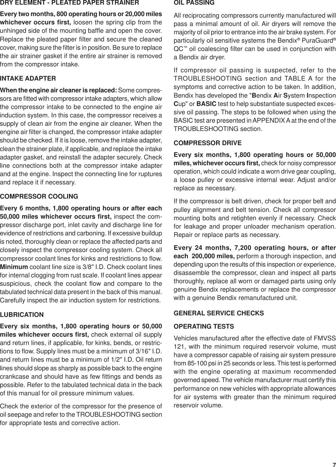 Bendix Bw1637 Users Manual 01 344f