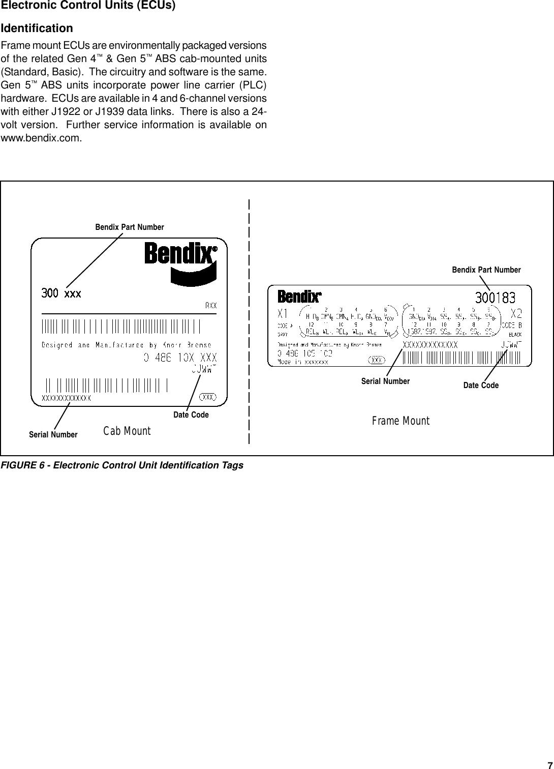 Bendix Bw2261 Users Manual 13 4746_1_to_13c