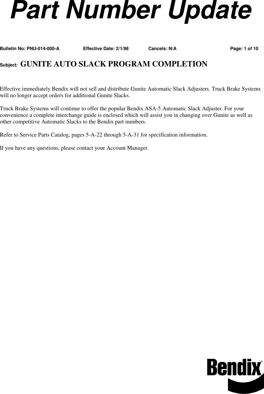 bendix pnu 140 users manual buletin type rh usermanual wiki Carte De Identitate Buletin Buletin De Identitate