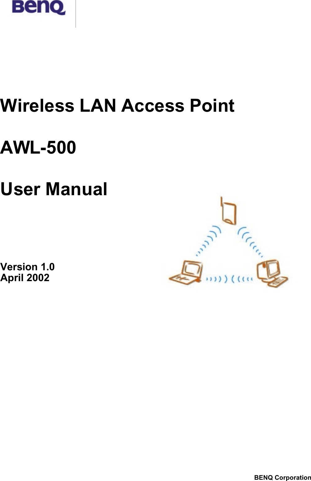 BENQ NETWORK CARD AWL500 DRIVER WINDOWS