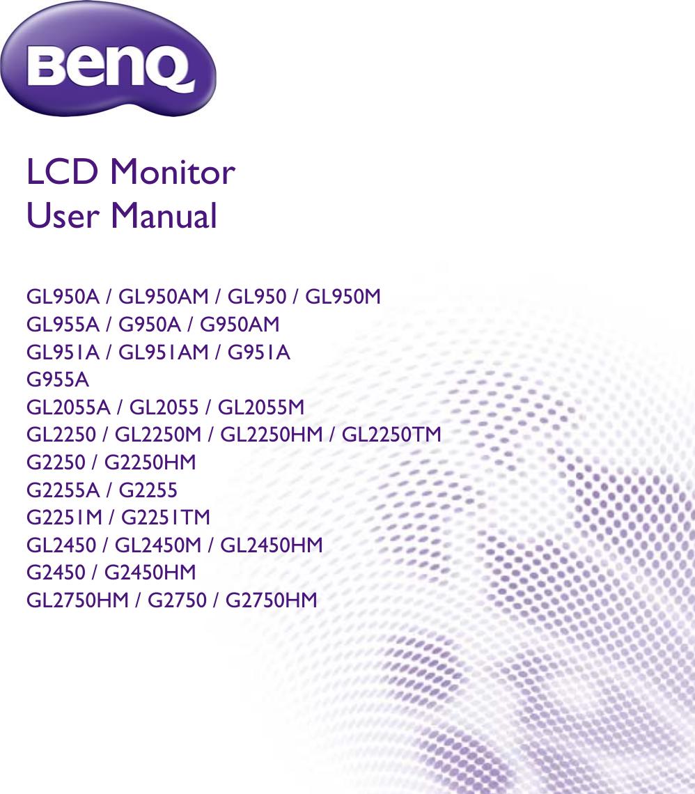 BENQ G2251 (ANALOG) WINDOWS 10 DRIVERS DOWNLOAD