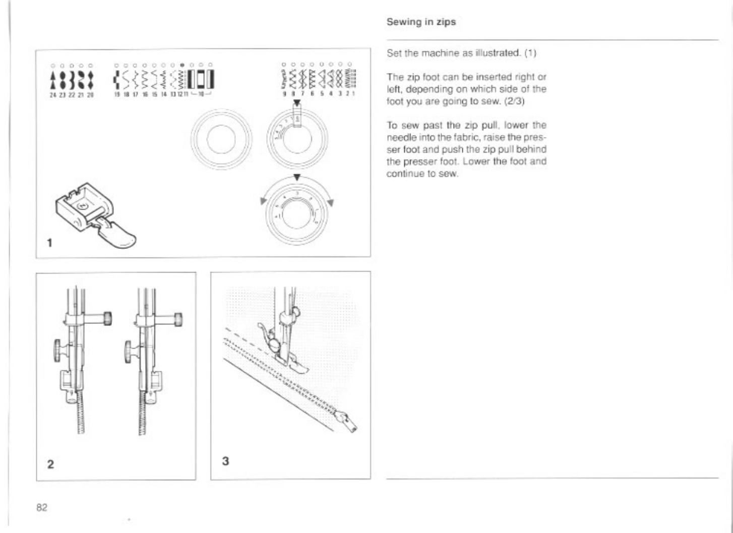 Bernina 715 Users Manual Bernette_715_730_740E