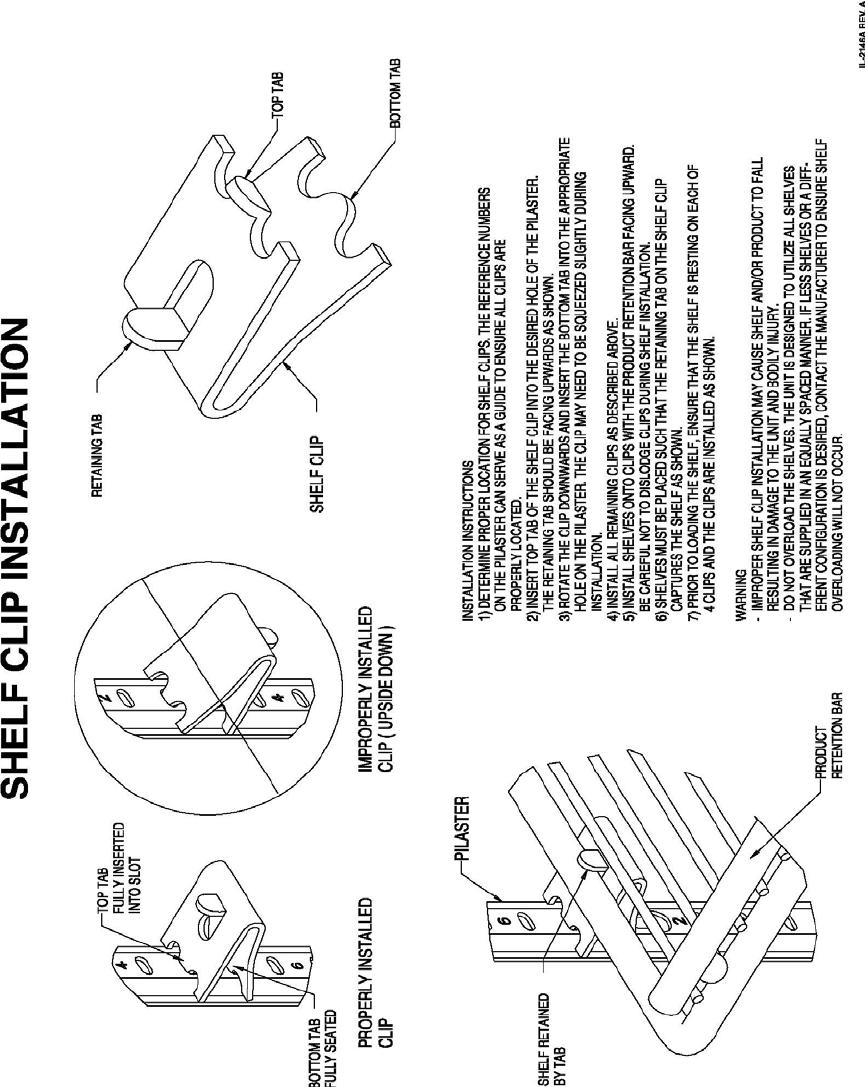 Beverage Air Refrigerator Users Manual Freezer Wiring Diagram Figure 1