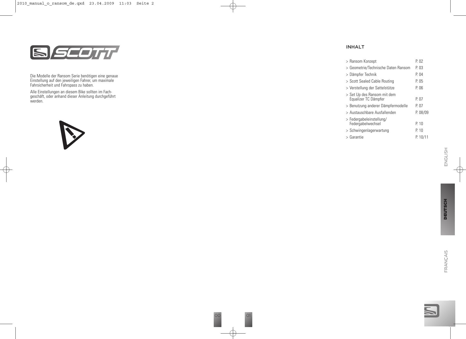 Druck 2010 Manual O Ransom De