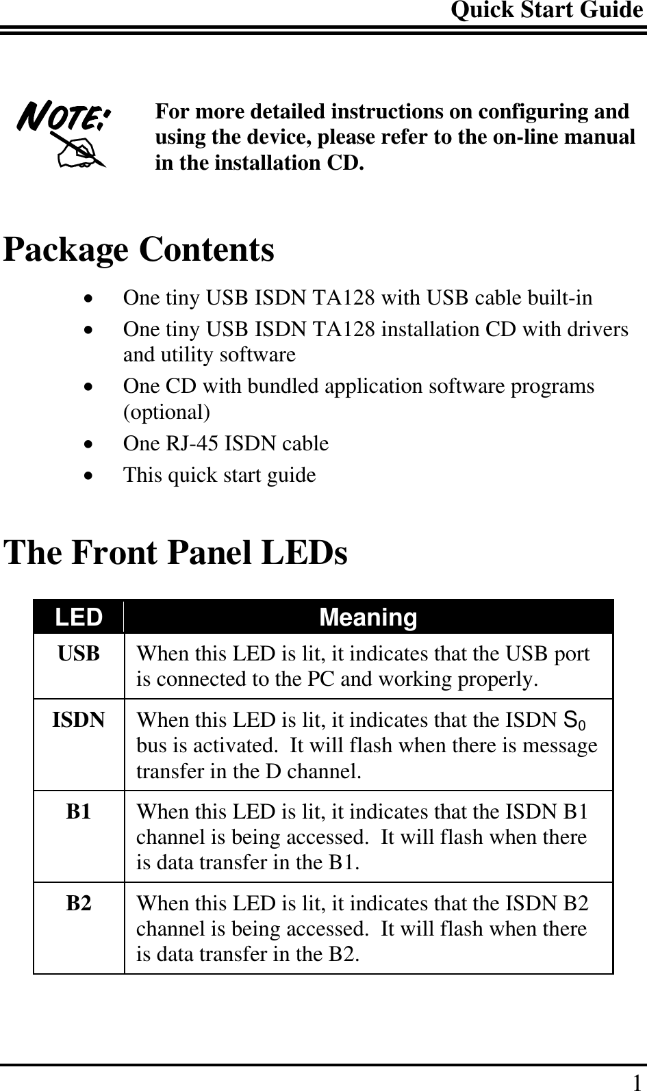 BILLION TINY USB ISDN TA128 DRIVERS DOWNLOAD (2019)