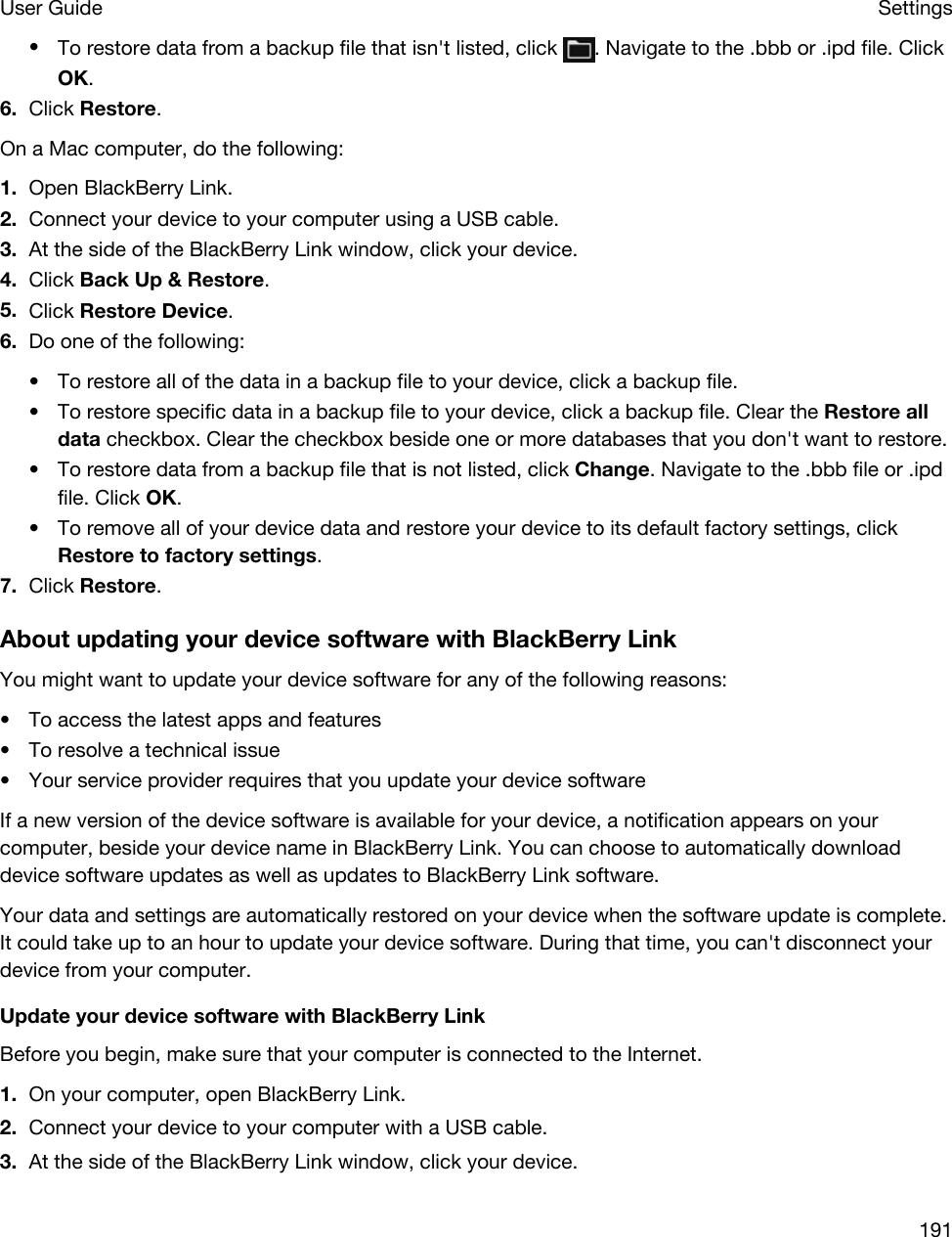 Blackberry Porsche Design P9983 V10 3 1 User Guide P'9983 Smartphone