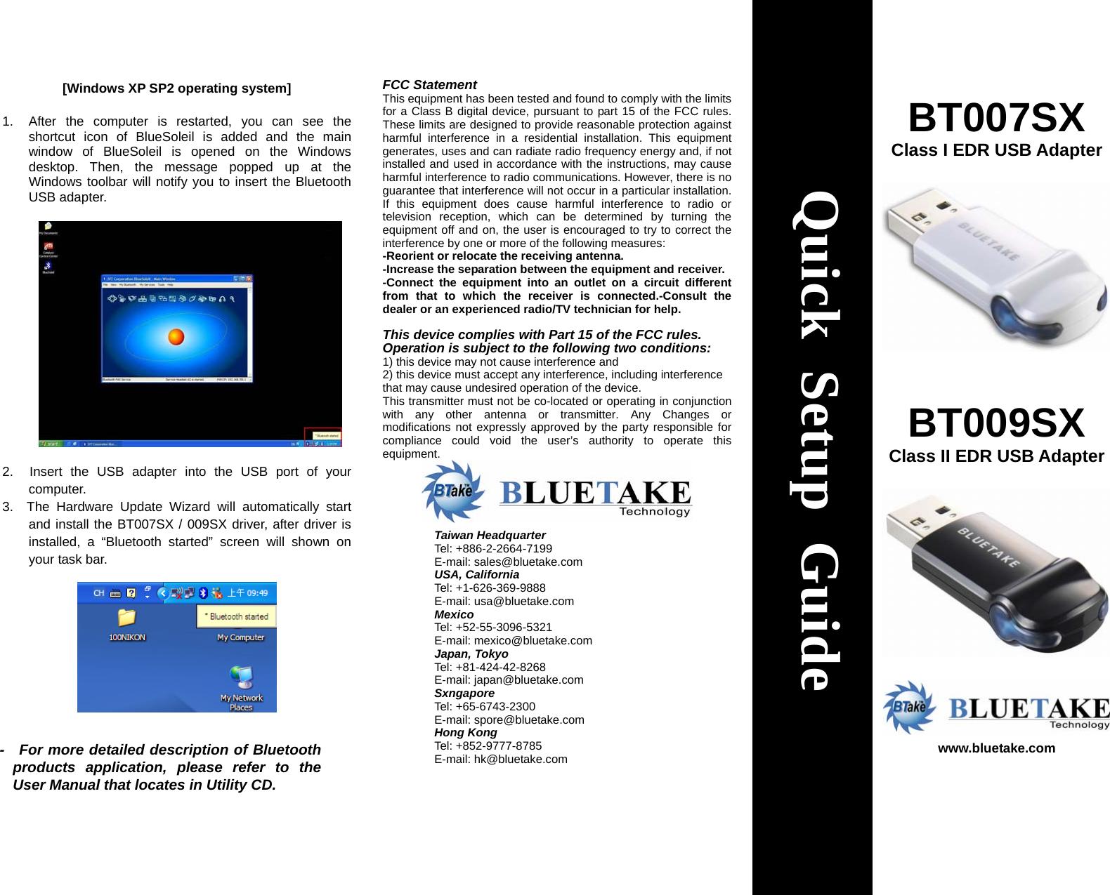 BLUETAKE BLUETOOTH ADAPTER TREIBER WINDOWS 7