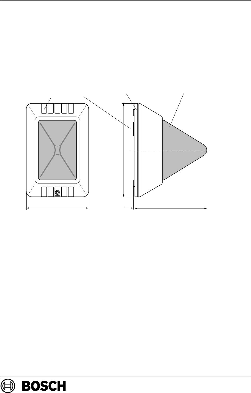 Bosch PI 38.39c(A3.de) PB 2005 De Installation Manual 1306681611