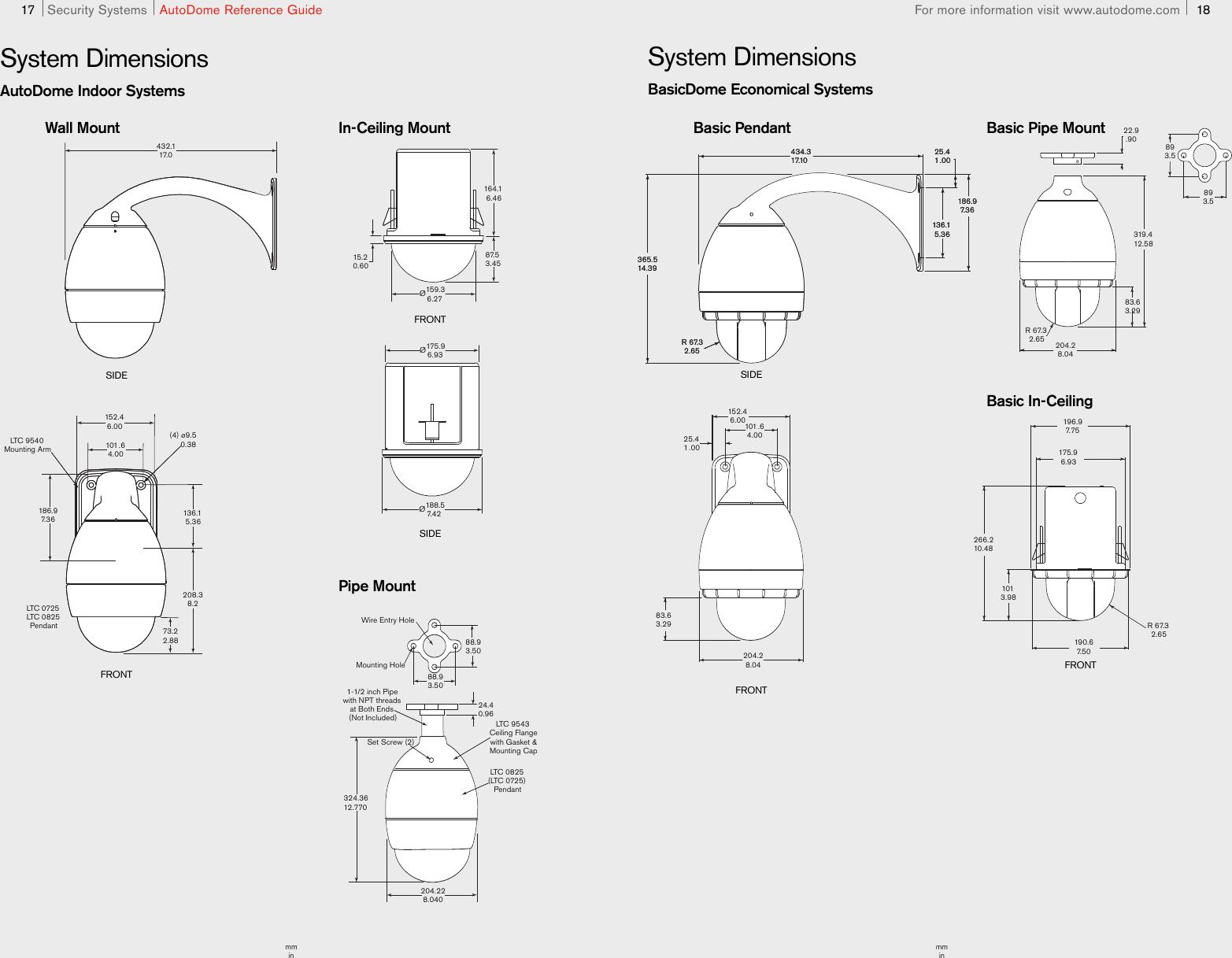 bosch ptz camera wiring diagram plymouth valiant ac wiring