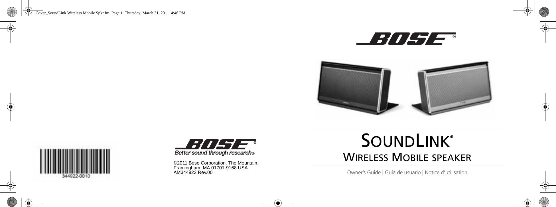 bose soundlink mini manual pdf