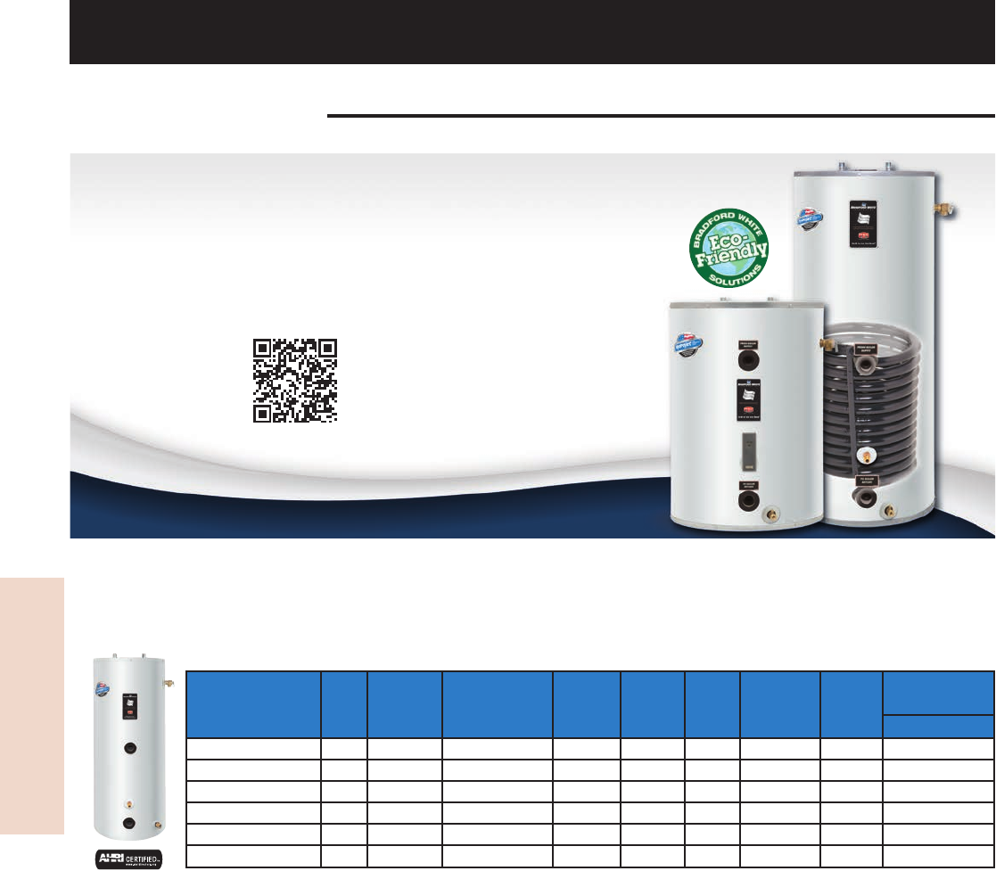Bradford Hot Water Heater Model Le280T3 Wiring Diagram For Top Thermostat from usermanual.wiki