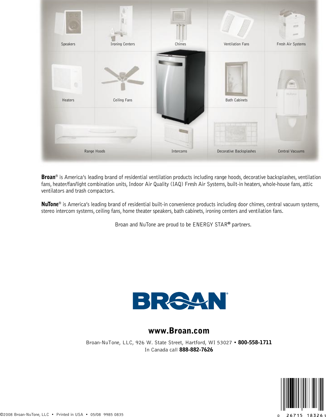 Broan 15xewt Users Manual 1050 Electrical Wiring Diagrams Page 12 Of