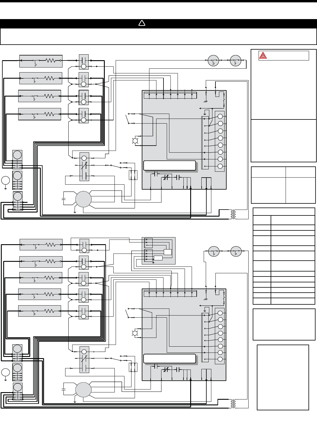 [DIAGRAM_38EU]  Broan Furnace 30042432A Users Manual D Series Nortron Electric Furnaces  Installation (30042432A) | Broan Electric Furnace Wiring Diagram |  | UserManual.wiki
