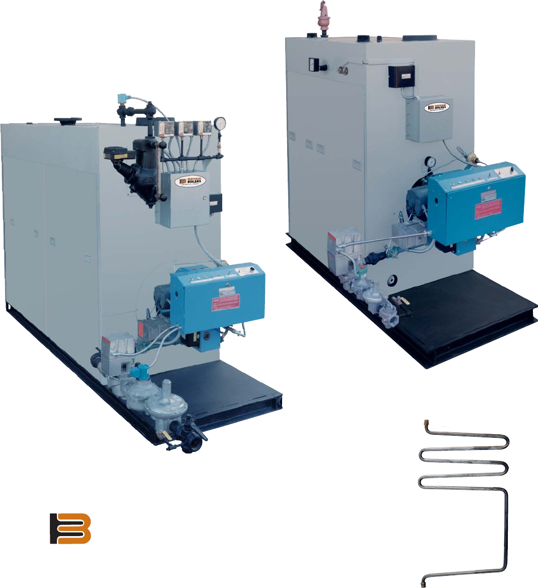 Bryan Boilers Ab120 W Fdgo Users Manual Bys7097