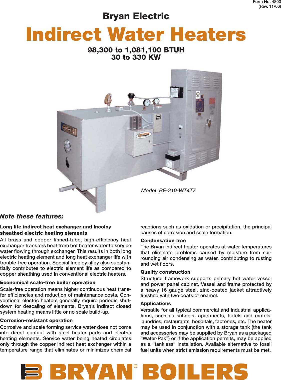 Bryan Boiler Wiring Diagram Free For You Gas Model Be120 Best Site Schematic