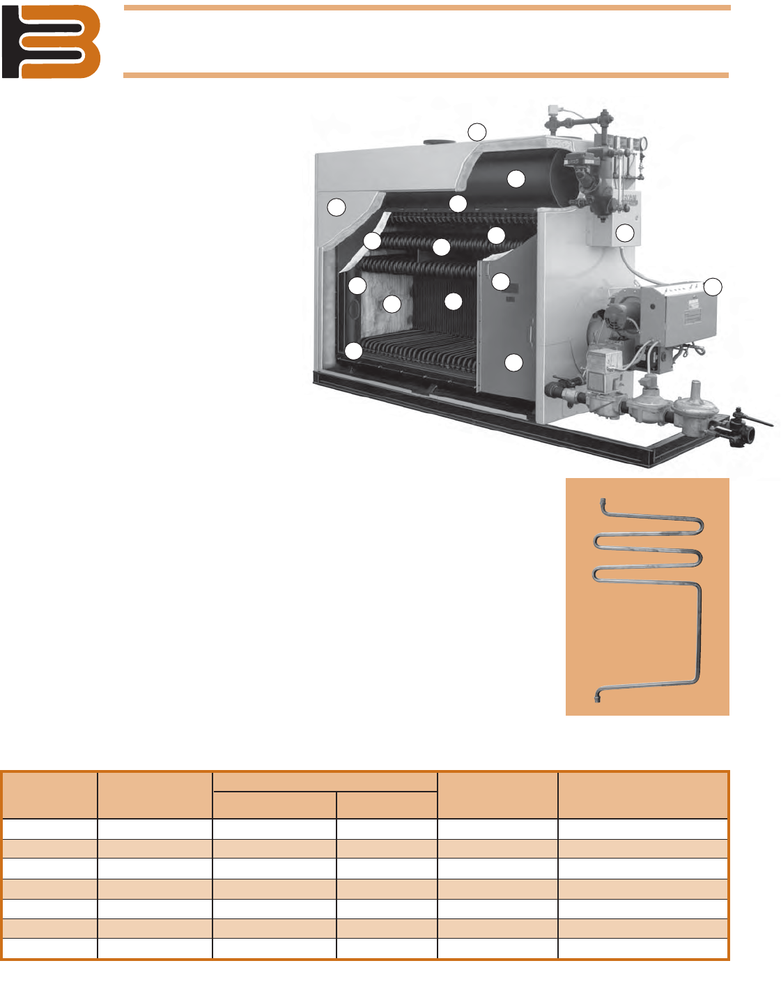 Enjoyable Bryan Boilers Eb 200 W Fdgo Users Manual Bys7447 Eb Steam Water Boilers Wiring Cloud Usnesfoxcilixyz