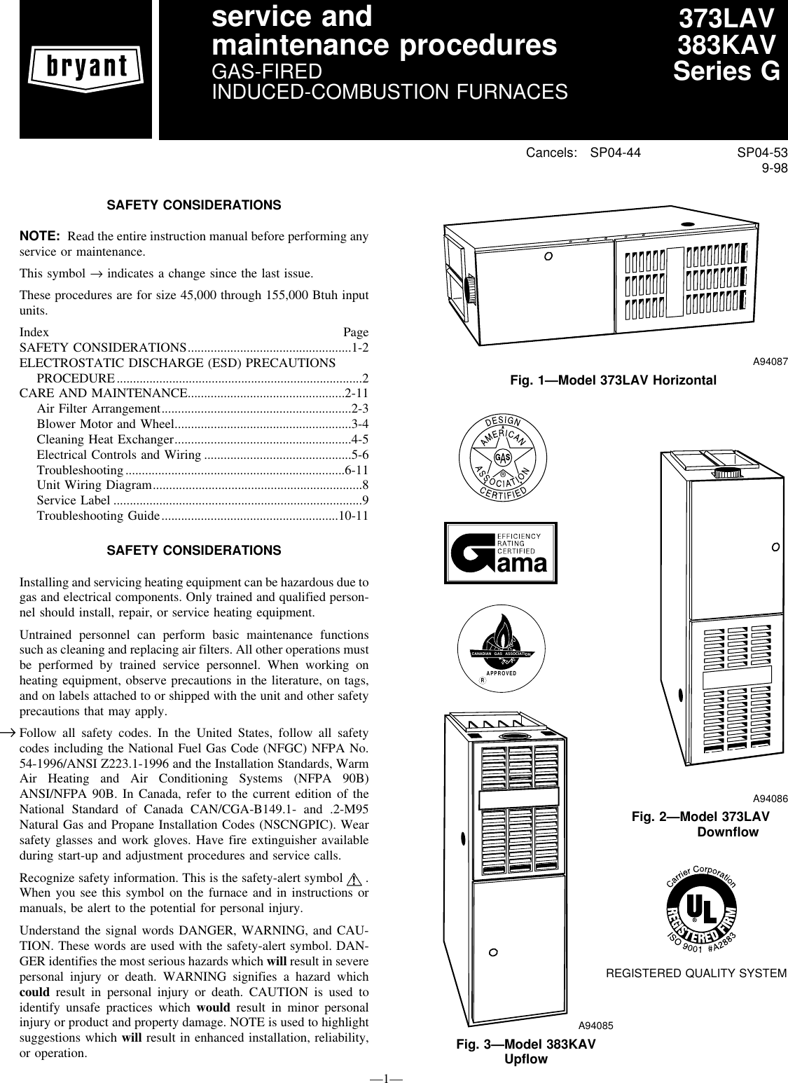 How To Inspect Hvac Systems Course Page 696 Manual Guide