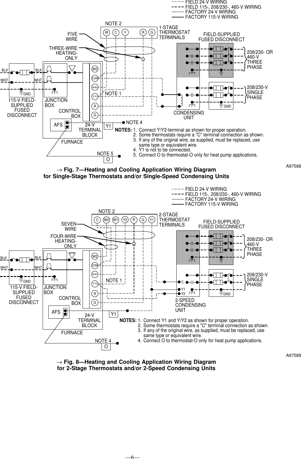 Bryant Induced Combustion 333bav Users Manual Humidifier Wiring Diagram Page 6 Of 12