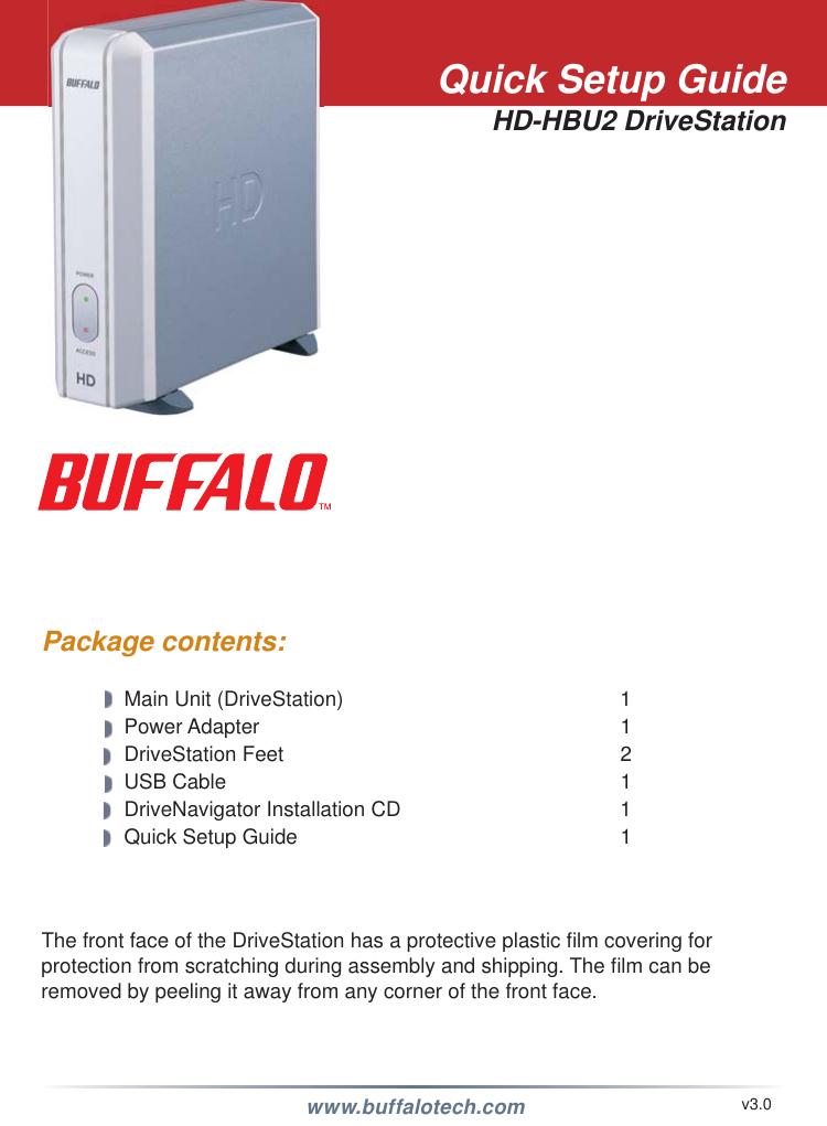 BUFFALO HD-HBU2 WINDOWS 7 DRIVERS DOWNLOAD (2019)